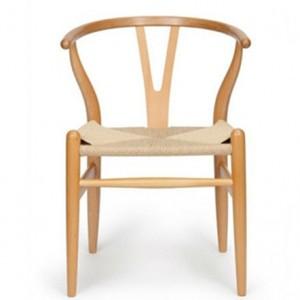 Forhøj din Wegner Y-stol